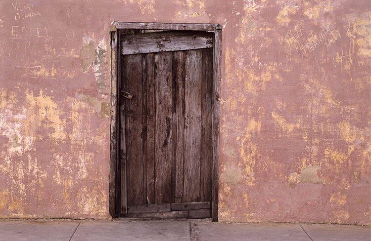 Doorway to Somewhere