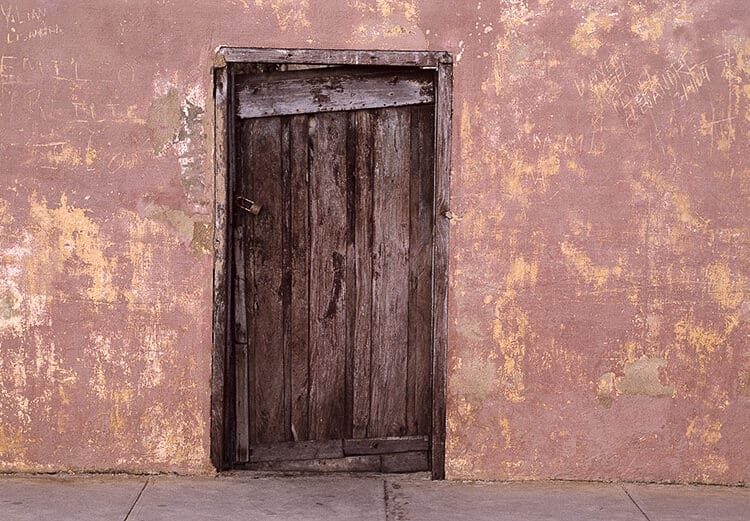 Doorway to Somewhere