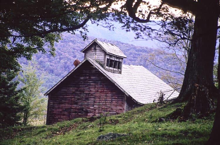 Green Hill Sap House