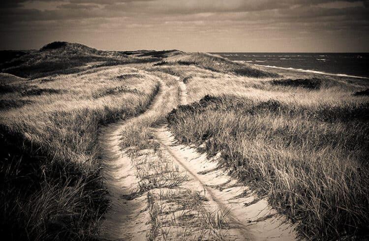 Coastal photography: Truro