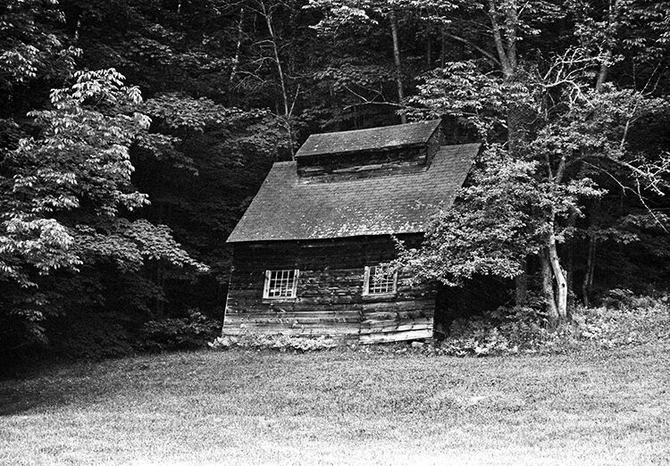 Carrie Howe Sap House